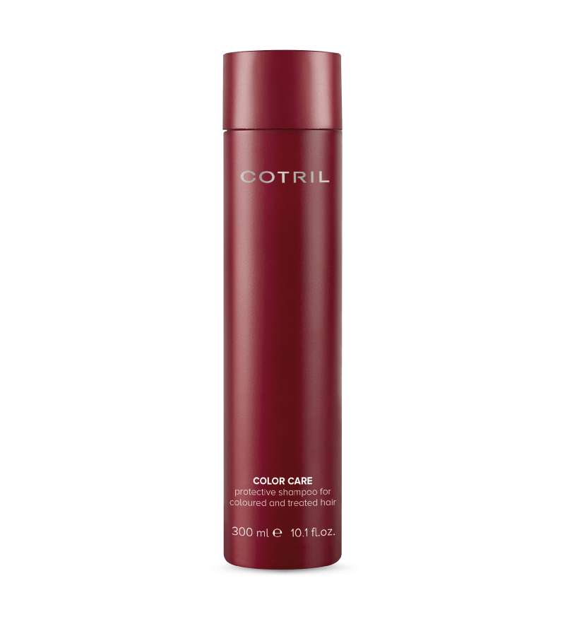 COLOR CARE SHAMPOO - Protective color shampoo | Cotril.shop