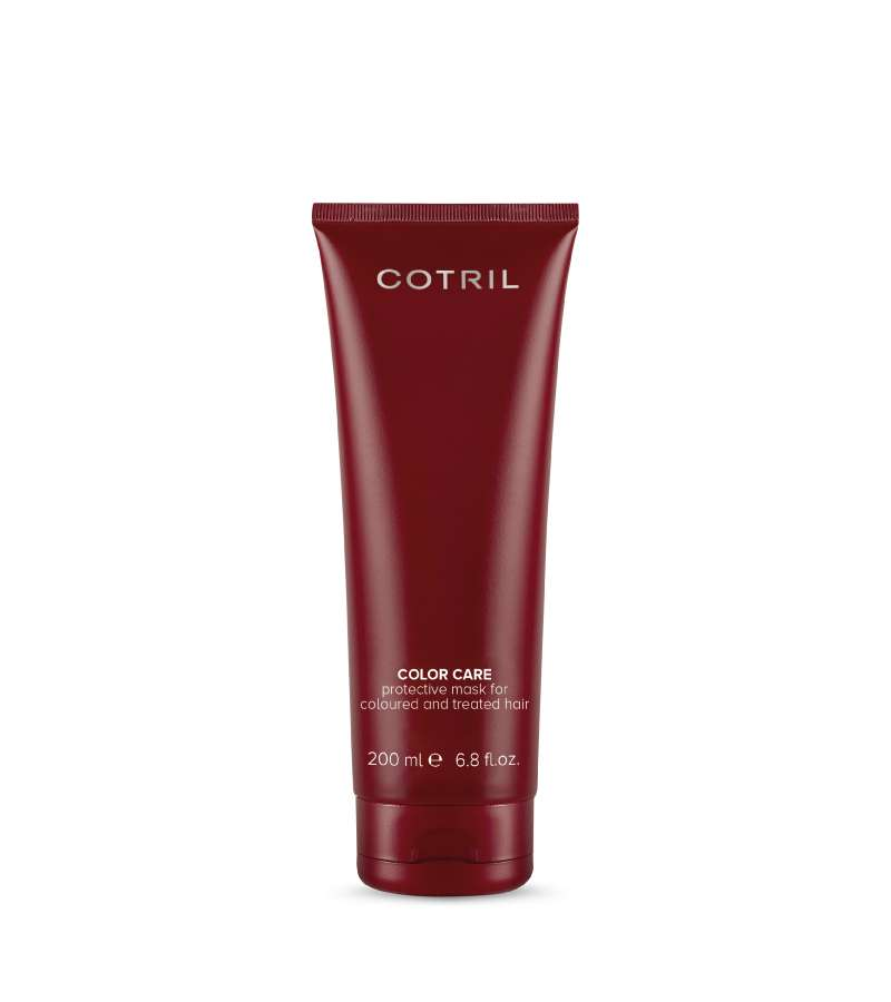 COLOR CARE MASK - Protective color mask | Cotril.shop