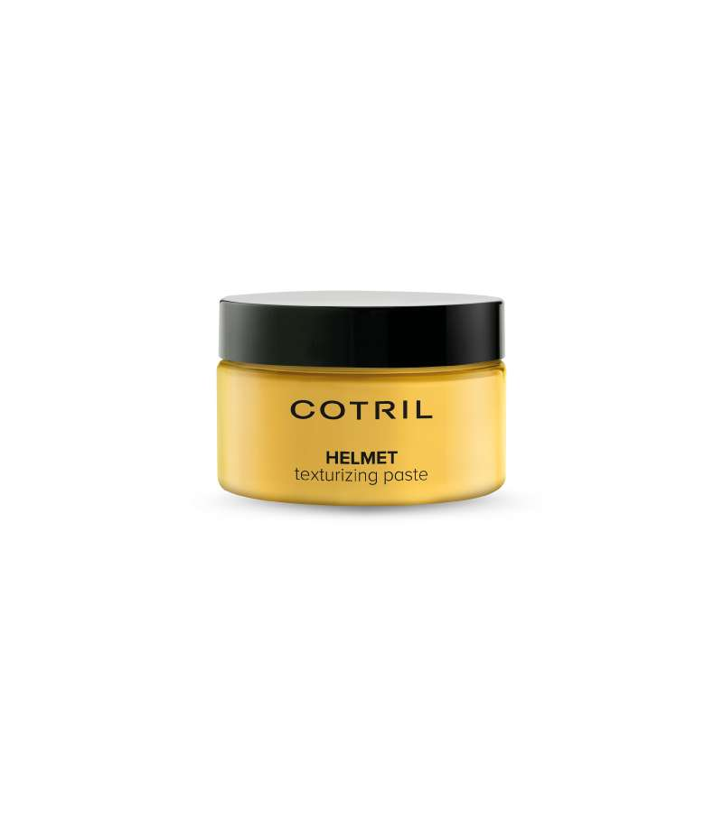 HELMET - Texturizing paste glossy finish | Cotril.shop