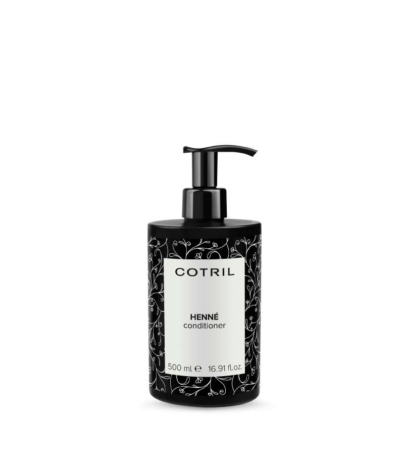 HENNE' CONDITIONER - Delicate conditioner | Cotril.shop