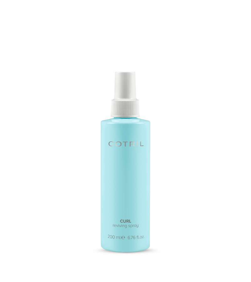 CURL REVIVING SPRAY - Spray ravviva ricci | Cotril.shop