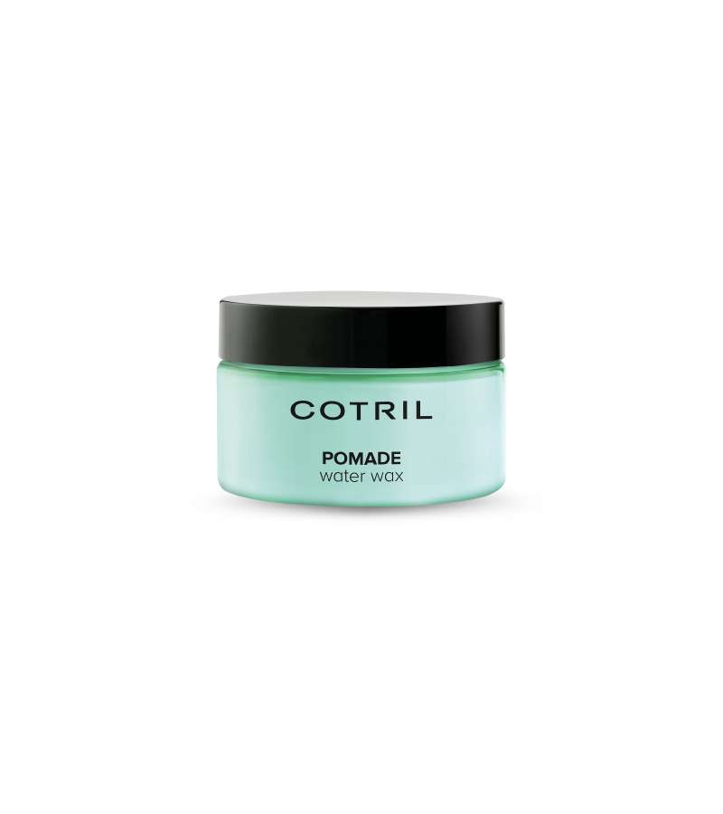 POMADE - Water wax glossy finish | Cotril.shop