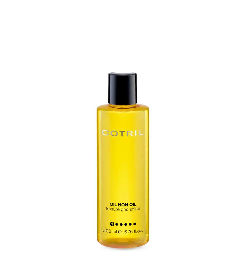 OIL NON OIL - Hydrating and texturizing lotion | Cotril.shop