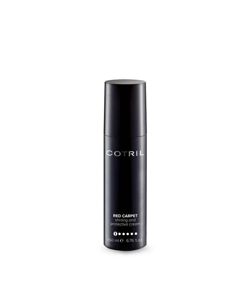 RED CARPET - Shining and protective cream | Cotril.shop