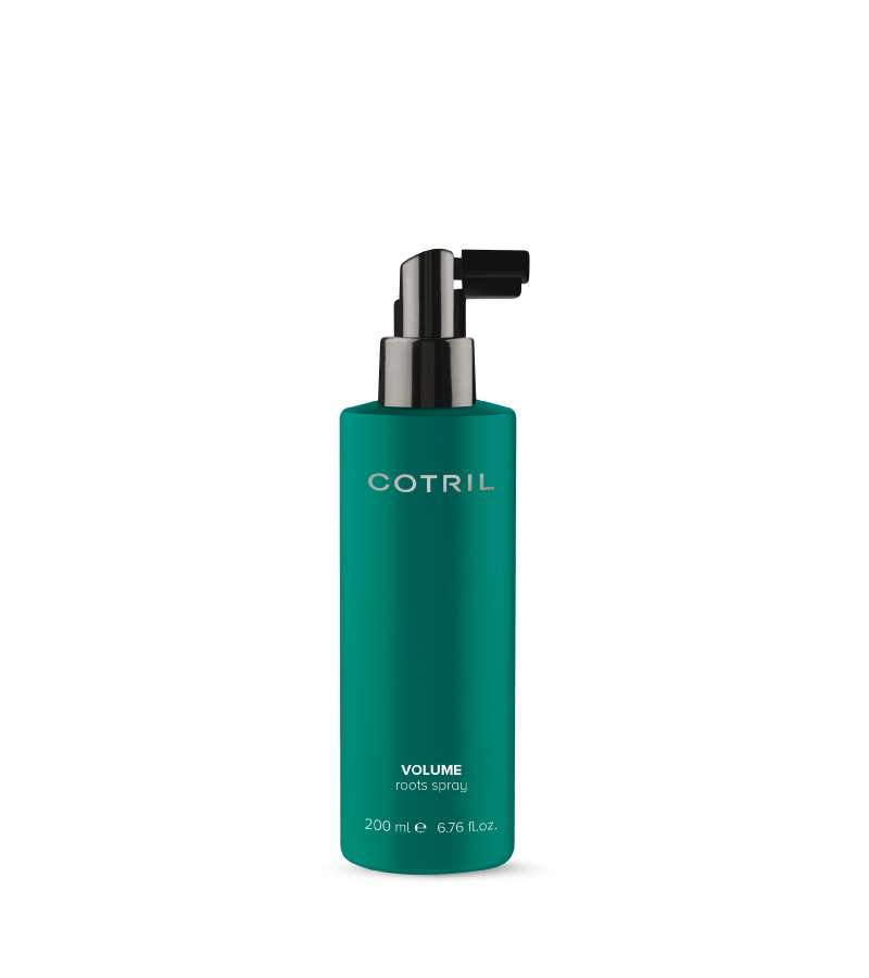 VOLUME ROOTS SPRAY - Volumizing spray  | Cotril.shop