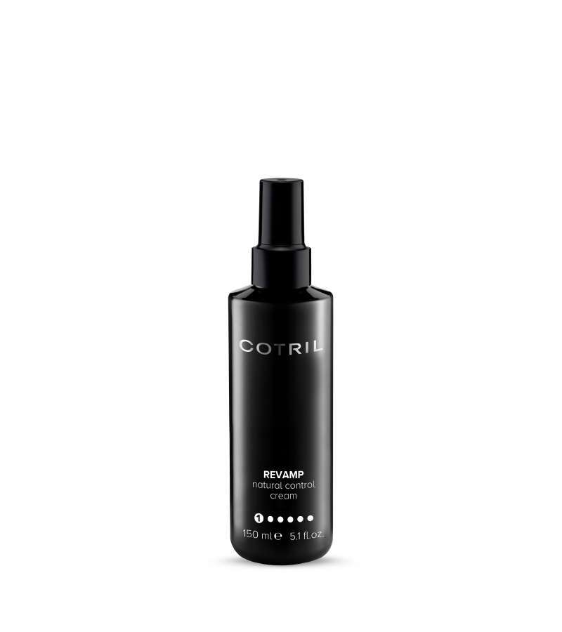 REVAMP - Natural control cream | Cotril.shop