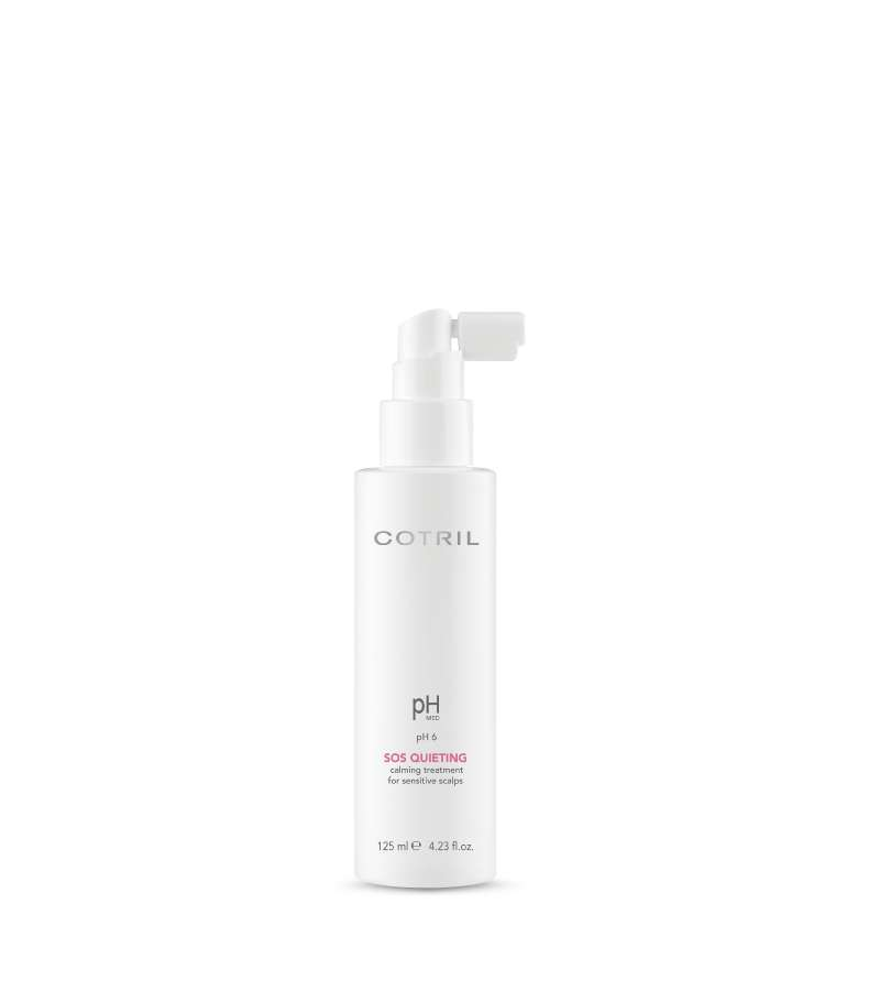 SOS QUIETING LOTION - Calming treatment for sensitive skin | Cotril.shop