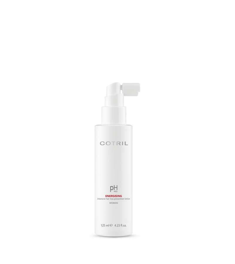 ENERGISING WOMAN - Hair loss prevention lotion | Cotril.shop