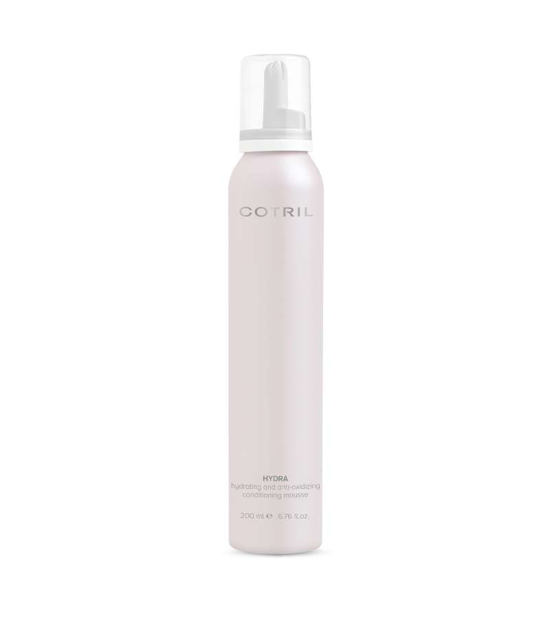 HYDRA MOUSSE - Hydrating mousse | Cotril.shop