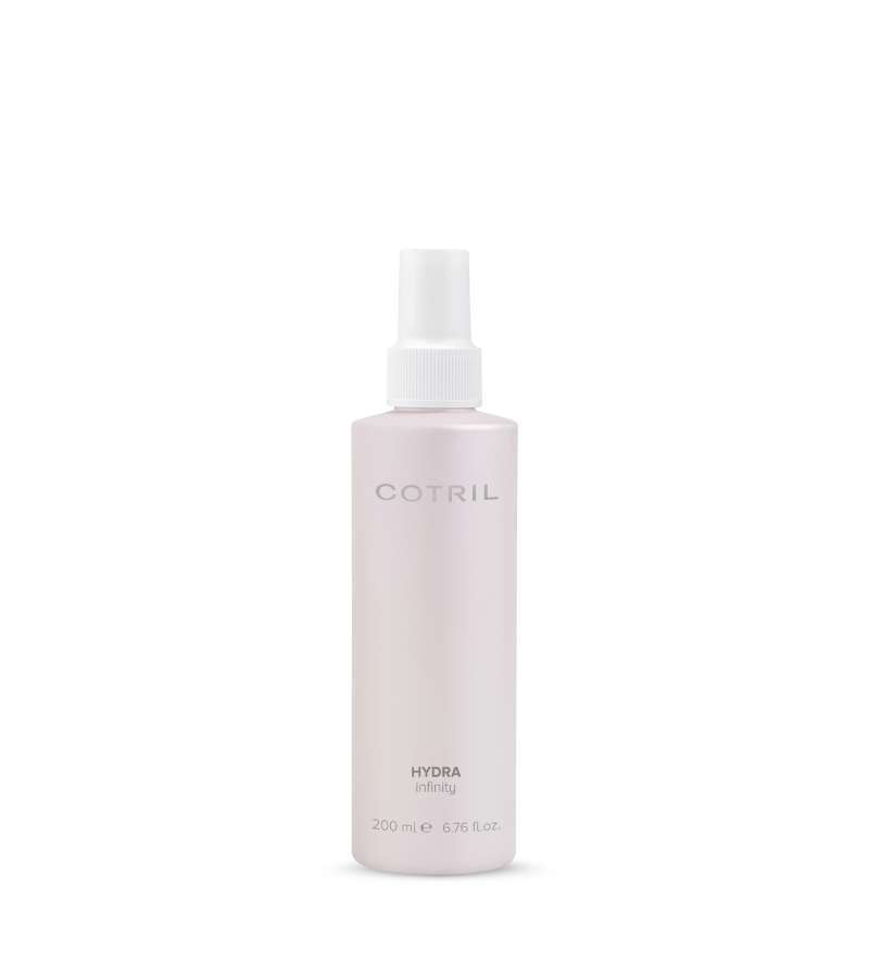 HYDRA INFINITY - Hydrating spray mask | Cotril.shop