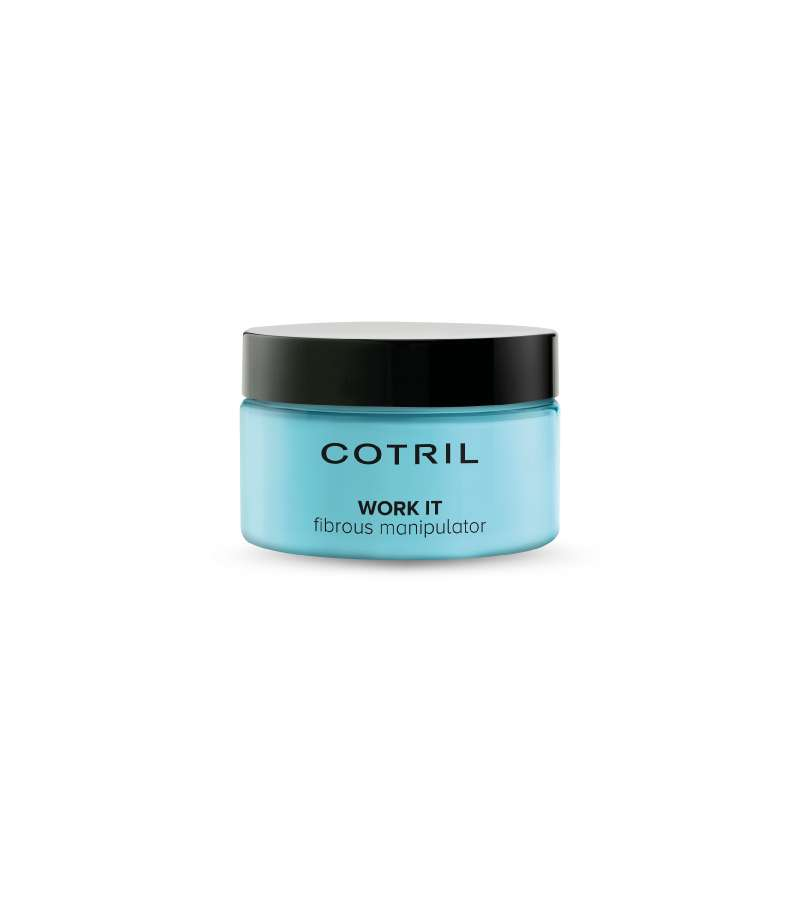 WORK IT - Crema fibrosa finish naturale | Cotril.shop